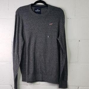 Hollister mens sweater